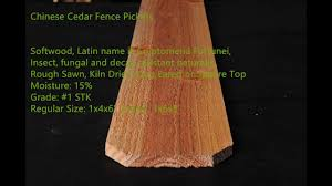 Fenceempire Cedar Fence Processing Brief Facebook