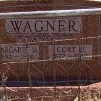 John Courtlandt Wagner (1872-1947) • FamilySearch