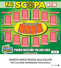 Agenzia delle dogane e dei Monopoli - Elenco lotterie attive