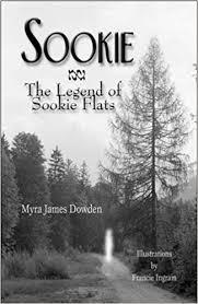 Sookie: The Legend of Sookie Flats: Dowden, Myra James: 9781608136407:  Amazon.com: Books