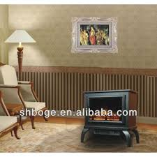 portable fireplace freestanding honed