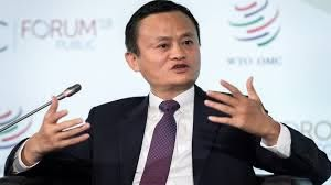Billionaire Jack Ma wants to beat Alibaba with Ant - NewsABC.net