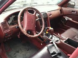 ls 400 with rare color interior