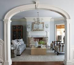 beautiful archway designs for elegant