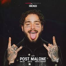 HyperX Announces Post Malone Online Fan Event – HXCKED | Business Wire