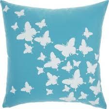 Kids Pillows Children Decorative Throw Pillows