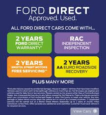 ford kings norton ford dealers in