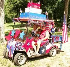 panorama village celebrates july 4th