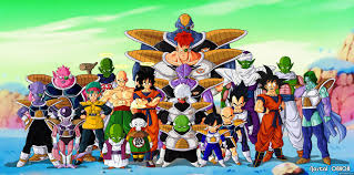 dragon ball z wallpapers anime hq