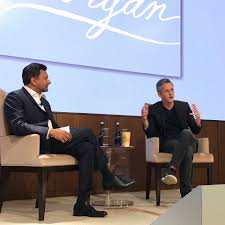 J.P. Morgan - Thanks to Box CEO, Aaron Levie, for joining... | Facebook