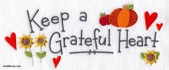 ucapan syukur kekuatan hati yang bersyukur wanita