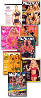 Fitness Twins Adria and Natalie