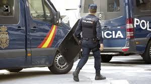 Interior aumenta a 50 los traslados de Policía Nacional a Asturias