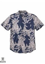 roark hineapple shirt