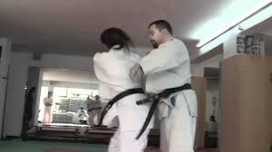 Judo Sporting Napoli - YouTube