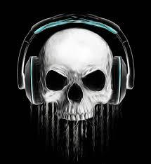 ᐈ skulls wallpaper hd stock wallpapers