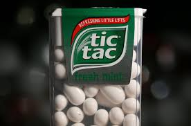 the sneaky reason why tic tacs can say