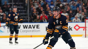 Sabres forward Jack Eichel to represent team at NHL All-Star game