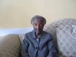 Addie Jones turns 106 | News | avenuenews.com