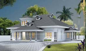 best contemporary inspired kerala home