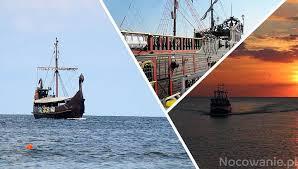 Rejsy statkiem po Bałtyku