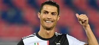 Juventus : Cristiano Ronaldo s'offre un nouveau record