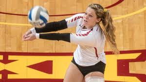 Abby Phillips - Volleyball - Iowa State University Athletics