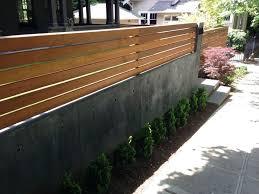 Landshaft Ograzhdenie On Pinterest Modern Fence Fencing And Modern Fence Design Concrete Retaining Walls Fence Design