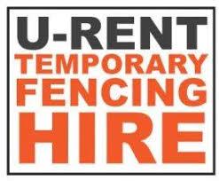 U Rent Temporary Fencing Hire Sales Home Facebook