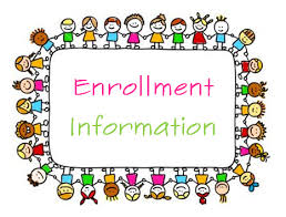 Tonganoxie USD 464 - Enrollment Dates for 2019-20 School Year