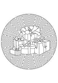 Mandala Kleurplaten Mandala Kleurplaten