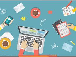 Perkembangan Dunia Digital Marketing di Indonesia - kumparan.com