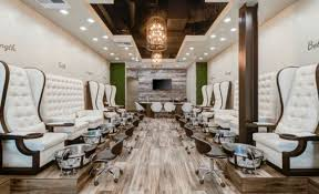 9 insram worthy nail salons in l a