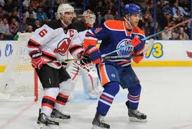 Oilers deal Taylor Hall to Devils for Adam Larsson - The Athletes Hub