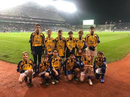 Future GAA all stars! – St. Malachy's Blog
