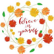 make wreaths and write quotes by ayeshakundi