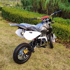 Chain Transmission 4 Stroke 110cc 125cc Dirt Bike With Monster Sticker Buy 125cc Pit Bike 4 Stroke 110cc Dirt Bike Dirt Bikes For Adults Product On Alibaba Com