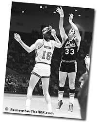 Remember the ABA: Wendell Ladner