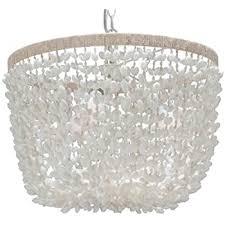 kouboo inverted pendant lamp bubble