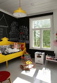 15 Chalkboard Walls You Ll Want To Utilize Inside Your House Sagebrookhome Www Sagebrookhome Com Eclectic Kids Room Kid Room Decor Kids Bedroom Design