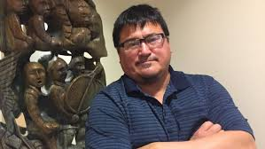 Duane Smith re-elected chair of Inuvialuit Regional Corporation ...