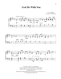 God+Be+With+You+Till+We+Meet+Again+(by+Bonnie+Heidenreich+--+Piano,+Piano+Solo)    Till we meet again, We meet again, Lds hymns