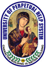 University of Perpetual Help System - Wikipedia