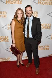 Jennifer Ferrin, Zach Bliss - Jennifer Ferrin Photos - Third ...