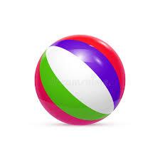 Optische Illusieillustratie Een Bal Beweegt Zich Op Roterende Gele