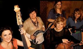 New look for Valerie Smith - Bluegrass Today