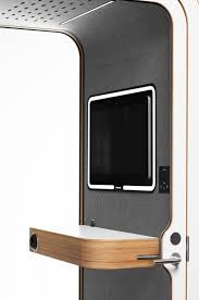 framery smart acoustic solution for