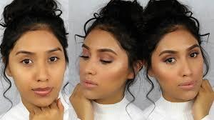 natural everyday makeup leslie alvarado