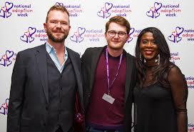 Independant filmmaker Aaron Ellis produces 'The Room Landing' - a movie to  encourage adoption | Slough Observer
