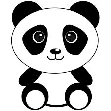 panda wallpaper 071 1200x1200 pixel
